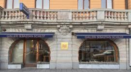 Galleri och showroom på strandvägen 5